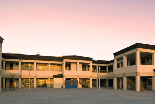 Mary Star High School